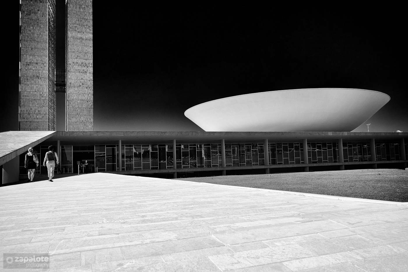 Zapalote Photography Iconic Architecture
